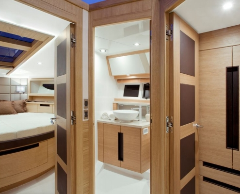 Galeon-420-Fly-2-kabinen-eiche