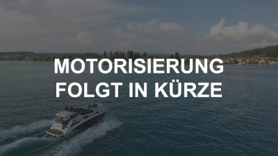 Motorisierung folgt in Kürze