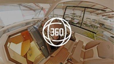 Virtueller Rundgang Galeon 335 HTS