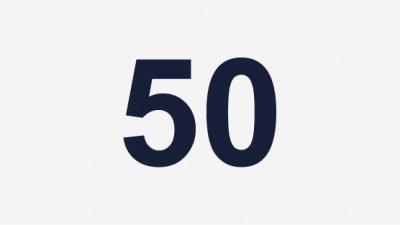 50 Ausgestellte Boote inkl. Ausstellungshalle und Marina